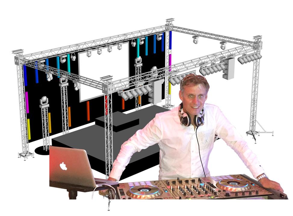 DJ FRANKIE b. Berlin